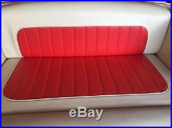 1957 Chevy Car Couch