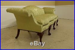 31884EC KITTINGER CW-174 Colonial Williamsburg Mahogany Sofa