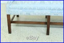 46718EC KITTINGER Historic Newport Collection Chippendale Sofa