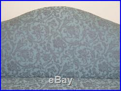 47223EC KITTINGER WA-1005 Colonial Williamsburg Mahogany Sofa
