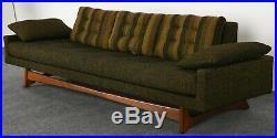 Adrian Pearsall Gondola Sofa for Craft Associates Mid Century Modern, 1960s