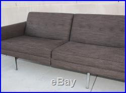 Amazing George Nelson Herman Miller Vintage Mid Century Modern Sofa