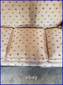 Antique Duncan Phyfe Sofa/Couch, excellent condition, New York circa 1816