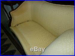 Antique Hepplewhite Sofa