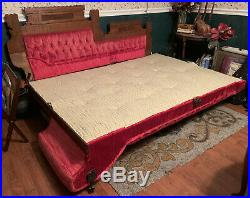 Wondrous Hide A Bed Antiques Sofas Ocoug Best Dining Table And Chair Ideas Images Ocougorg