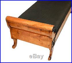Recamiere biedermeier  Biedermeier 19th Century Recamier Chaise Lounge Daybed | Antiques ...