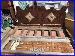 Wondrous Eastlake Antiques Sofas Beatyapartments Chair Design Images Beatyapartmentscom