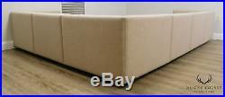 Charles Pfister for Knoll Vintage Modern Sectional Sofa