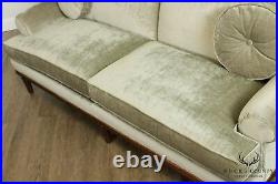 Councill French Louis XVI Style Custom Upholstered Sofa