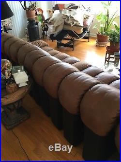 De Sede Ds600 Non Stop Sofa