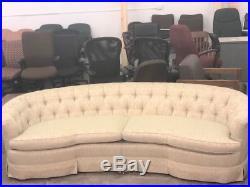 Dorothy Draper Henredon MCM Vintage Sofa