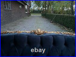 French Louis XVI Style Sofa/Love Seat