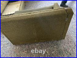 Greaves And Thomas Put-u-up Sofa Bed 50s 60s 70s Mid Century Retro Vintage Heals