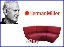 Herman Miller Chadwick Modular Chairs Sofa Mid Century Knoll DWR VTG MCM EAMES