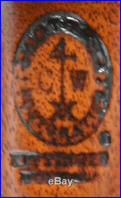 KITTINGER Williamsburg Mahogany Settee CW-154