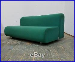 Knoll Suzanne mid century Sofa/Loveseat by Kazuhide Takahama