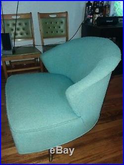 Kroehler Mid-Century Modern American Chairs