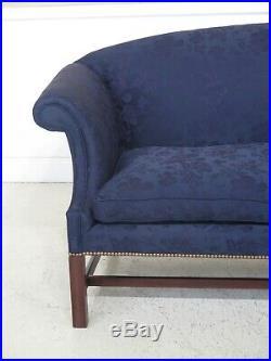 L46925EC KITTINGER CW-118 Colonial Williamsburg Chippendale Sofa
