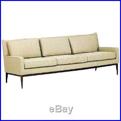 Long Sofa by Paul McCobb