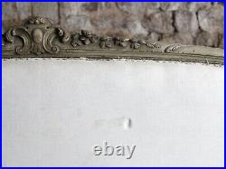 Louis XV Style Sofa, French 19th Century