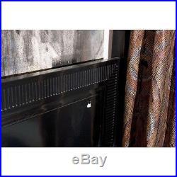 Maison Jansen Ebonized Canopy Bed 102-6030