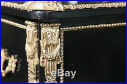 Maison Jansen Ebonized Louis XVI Style Desk 101-5954