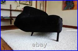 Mid Century Adrian Pearsall Style Sofa