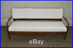 Mid Century Danish Modern Style Sofa