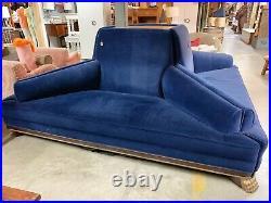 Mid Century Modern Four Sided Sofa