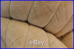 Mid Century Modern Harvey Probber Pair of Loveseats Sofas
