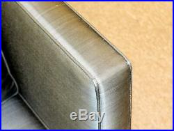 Mid Century Modern Style Pair Wormley for Dunbar Chamberlain Model 4907a Sofas