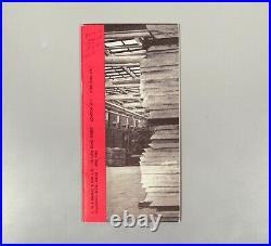 Scarce France and Son trade catalogue 1963 Finn Juhl Arne Vodder Hvidt Molgaard
