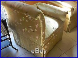 Seatee Chairs