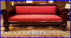 Sofa Early Empire