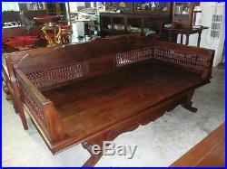 Thai Yang Chang Day Bed-Laquered