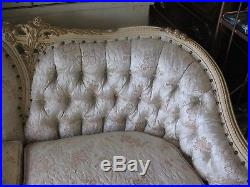 Valente French Provincial Sofa Large 87'' Wide 39'' In Height