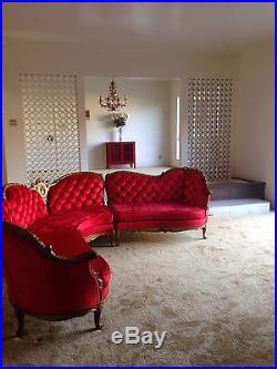 Antiques Sofas