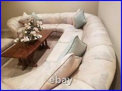 Vintage Thayer Coggin Sofa Couch Local Pick Up Livonia Michigan Estate Sale
